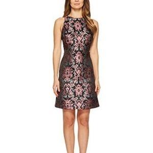 Kate Spade Tapestry Jacquard Dress